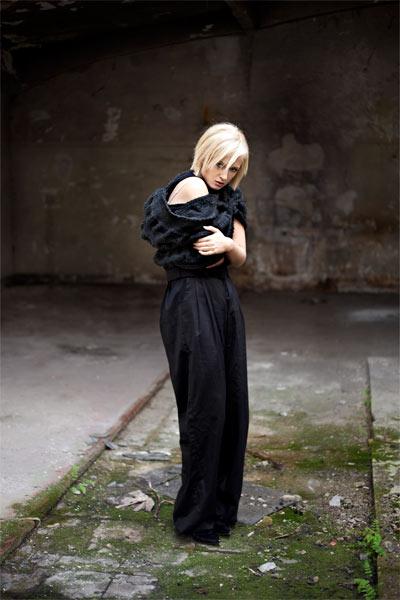 Fabrik Mode Foto