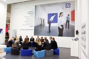 Eventfotographie und Kongressfotografie in Köln, Düsseldorf und Bonn.