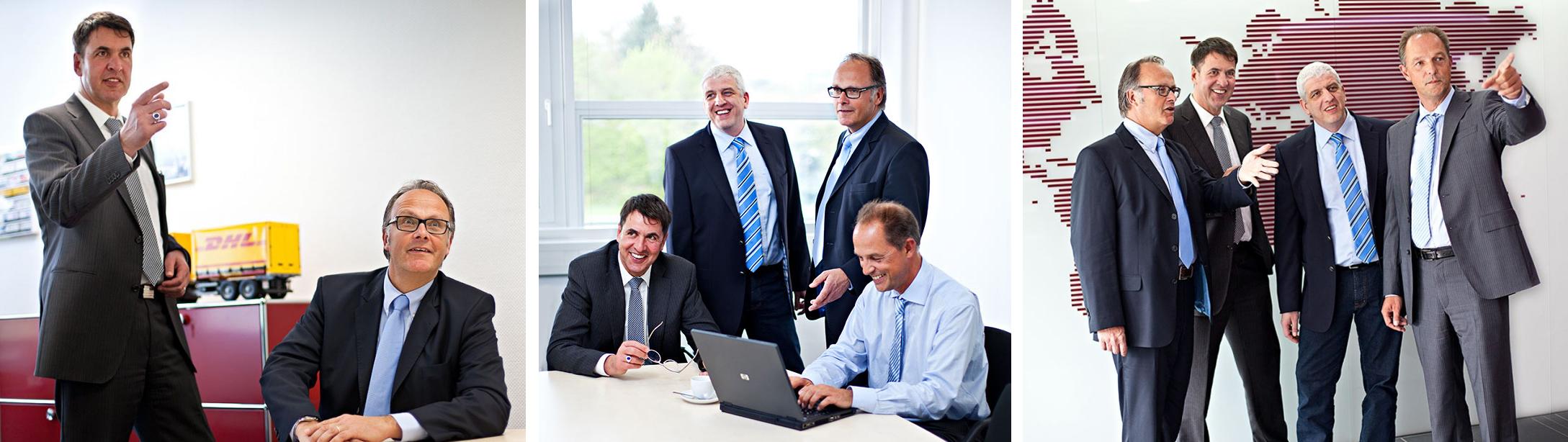 Business Fotograf Werbefotos