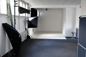 Fotostudio in Köln Deutz