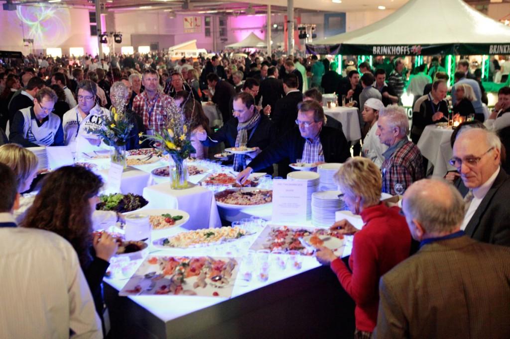 Firmen Event Fotograf