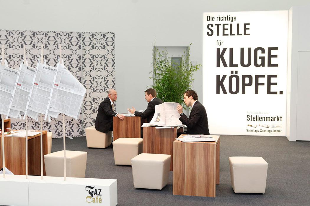 Eventfotografie und Kongressfotografie in Köln, Duesseldorf und Bonn.