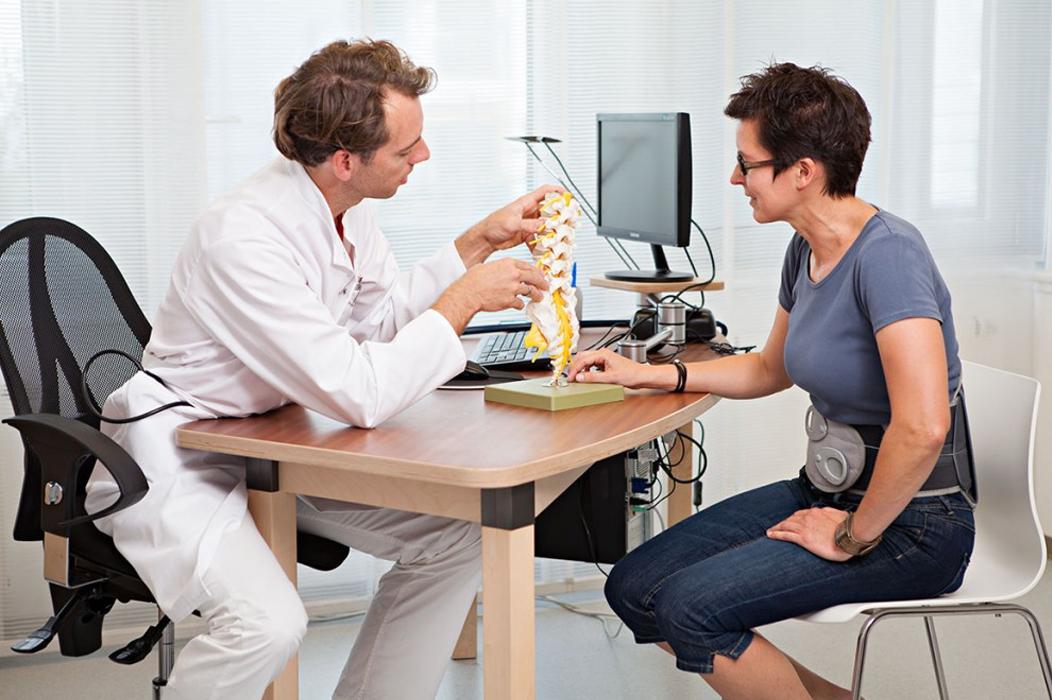 BusinessFotograf Medizin